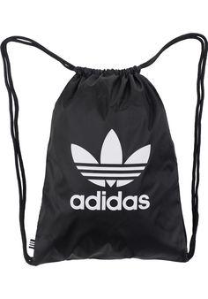 adidas Gymsack-Trefoil - titus-shop.com  #Bag #AccessoriesFemale #titus #titusskateshop