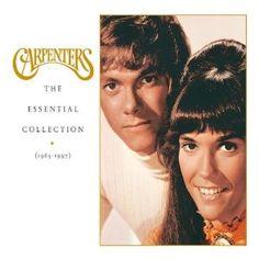 Carpenters: The Essential Collection, 1965-1997 (Audio CD)  http://macaronflavors.com/amazonimage.php?p=B00006LWSM  B00006LWSM