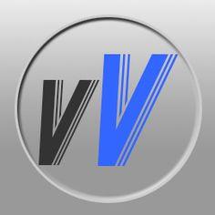 Un autre logo officiel de l'agence de communication digitale et globale VOTRE VISIBILITÉ