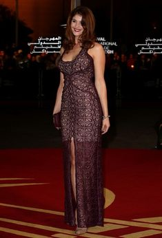 Gemma Arterton Photo - The Red Carpet at the Marrakesh Film Fest