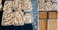 Elkezdtem sütni karácsonyra: diós kifli 224 db – Közösségi Receptek Waffles, Breakfast, God, Breakfast Cafe, Waffle
