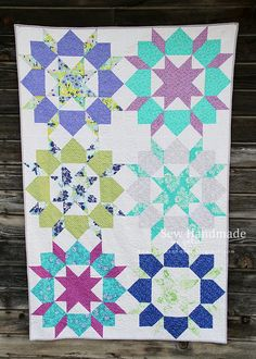 swoon quilt and barn - jodie bissig at www.sew-handmade.blogspot.com