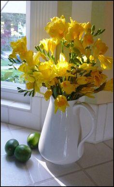 Flowers Yellow Arrangements Ana Rosa 64 New Ideas