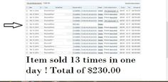 Here's a link to a short video describing the business http://theunittakeover.com/lp5.php?user=kevinford  You can also get started and join my team there.   Attached is all the proof in the world from me and my team members that anyone can make money with this opportunity.   Are you open to making anywhere between $500-$5000+ per month with eBay all from copying and pasting on a part time basis?  It's $19.95 to join the business and the rewards are in the pictures attached.   You'll get…