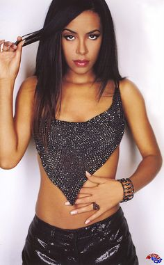 Aaliyah | Aaliyah - Aaliyah Photo (137627) - Fanpop fanclubs