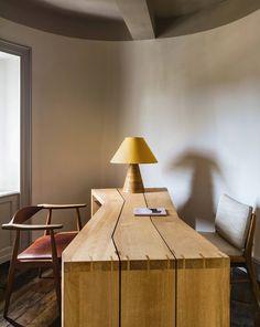 Bespoke Furniture, Furniture Design, Handmade Furniture, Pierre Yovanovitch, Art Deco Movement, Top Interior Designers, South Of France, Best Interior, Contemporary Interior