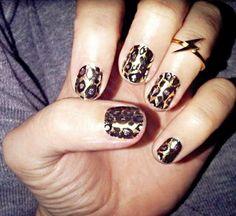 Las mejores Nail Art de Katy Perry. Conócelas todas