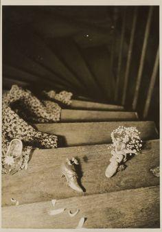 Claude Cahun, 1936