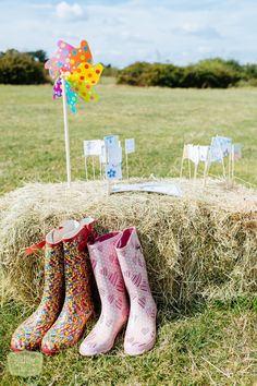 The House Meadow Wedding Venue Inspiration - www.daffodilwaves.co.uk