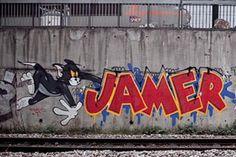 Spotlight is on Jamer.