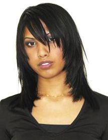 Straight Hairstyles for Fat Faces | Hairstyles For Straight Hair And