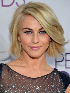 Celebs' Favorite Beauty Products in OK Magazine: Julianne Hough loves our Liquid Shimmer!