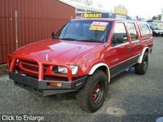 1988 2002 Isuzu Holden Rodeo Tf R7 R9 Workshop Repair border=