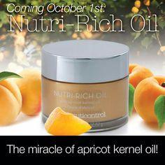 Nutri-rich oil