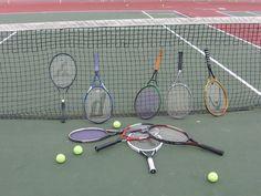 prince of tennis rackets by kamechan08.deviantart.com