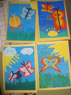 Tapa feta pels alumnes de 4t i 5è de l'Escola l'Esqueix. Curs 13-14