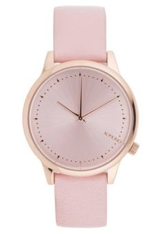Komono The Estelle Reloj Rose reloj the Rose reloj Komono Estelle Noe.Moda