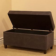 Sarah Storage Bench Found At Jcpenney For The House Pinterest. Toy Box  Clutter Organize