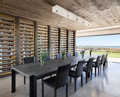 Sagaponack by Bates Masi Architects | HomeDSGN