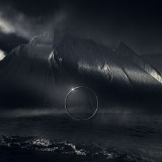 The place #2 on Behance