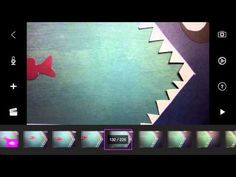 Free Technology for Teachers: Stop Motion Studio Offers a Great Way to Make Videos