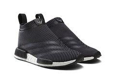 White Mountaineering adidas NMD City Sock   SneakerNews.com