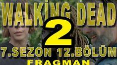 The Walking Dead 7 Sezon 12 Bölüm   Türkçe Altyazılı Fragman 2 İzle