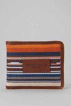 OBEY San Juan Wallet