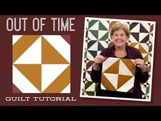 Out of Time Quilt