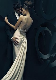 Holy gorgeous dress. If only I had the bod for this.