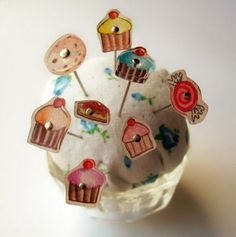 WhiMSy love: My Latest Shrinky Dink Project