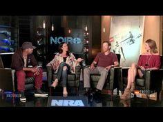 "▶ NRA Freestyle NOIR | Ep. 15 ""Smooth Operator"" - YouTube"