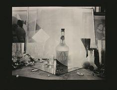 Josef Sudek, Labyrinth of Spring, Gelatin silver print, 22.5 × 28.7 cm (8 7/8 × 11 1/4 in), 1968