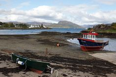 The Isle of Skye and Plockton, Scotland. UK. #travel