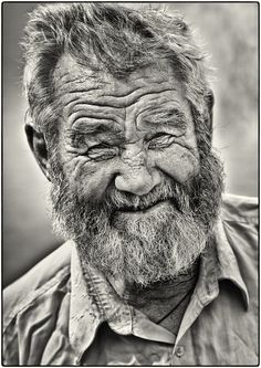 This picture is a repost, I deleted the initial one. I reprocessed it in order to emphasize more the details on the face which make the beauty of this photo. The character is a fascinating fisherman in the Danube Delta, Romania.