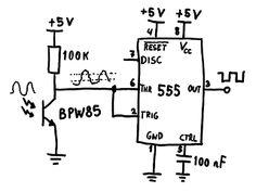 Circuito receptor.