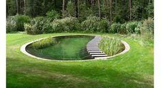 Top 100 des piscines de rêve repérées sur Pinterest