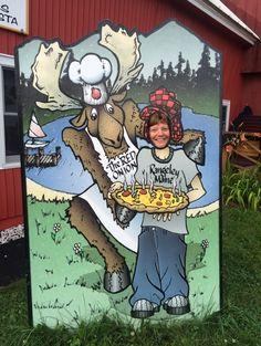 Trail Journals Photos - 2014 Appalachian Trail - Fun in Rangeley
