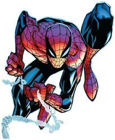 Superior Spider-Man by Humberto Ramos