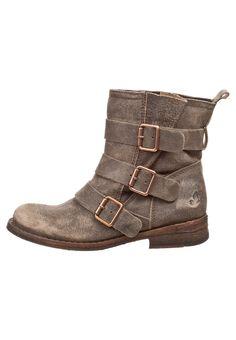 Felmini - NOUMERAT - Ankle Boots - grey