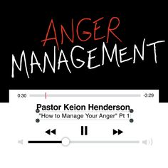 Anger Management Pt 1 (mp3)