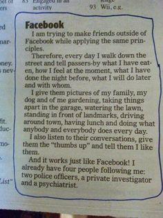 LOL! Love this!