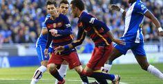 Ex-dirigente do Barça diz que Neymar foi alvo de insultos racistas em dérbi