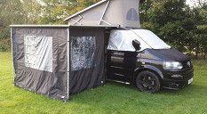 112 Best Vw Transporter Camper Images Husvagnar Camping