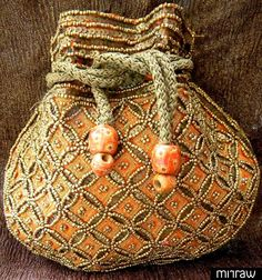 ... how to make potli bags potli bag 21 indiascraft com batua potli bags