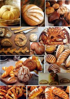 kuking bread