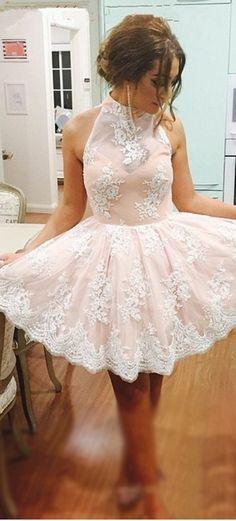 Short Homecoming Dress,Graduation D