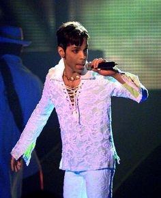 Prince Per4ming in 1997