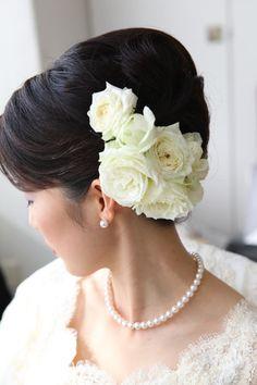 新郎新婦様からのメール スペンドアライフタイム オータニベルビュー様へ : 一会 ウエディングの花