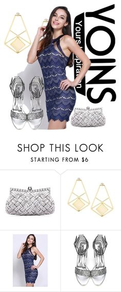 """""""Yoins ##"""" by damir-begic ❤ liked on Polyvore featuring yoins and loveyoins"""
